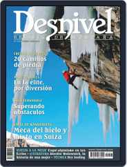 Desnivel (Digital) Subscription January 11th, 2020 Issue