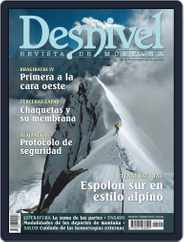 Desnivel (Digital) Subscription January 3rd, 2020 Issue