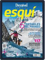 Desnivel (Digital) Subscription January 1st, 2020 Issue