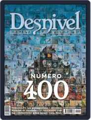 Desnivel (Digital) Subscription November 1st, 2019 Issue
