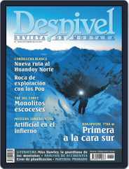 Desnivel (Digital) Subscription October 1st, 2019 Issue