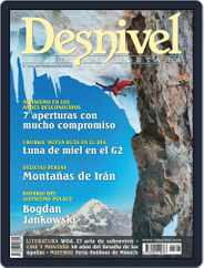 Desnivel (Digital) Subscription September 1st, 2019 Issue
