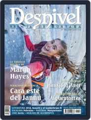 Desnivel (Digital) Subscription June 1st, 2019 Issue