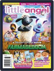 Little Angel (Digital) Subscription January 1st, 2020 Issue