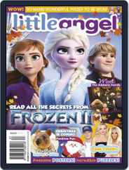 Little Angel (Digital) Subscription December 1st, 2019 Issue