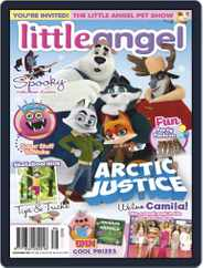 Little Angel (Digital) Subscription November 1st, 2019 Issue