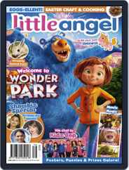 Little Angel (Digital) Subscription April 1st, 2019 Issue