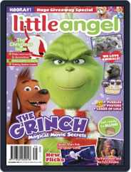 Little Angel (Digital) Subscription December 1st, 2018 Issue