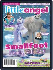 Little Angel (Digital) Subscription October 1st, 2018 Issue