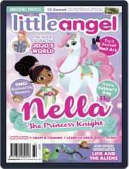 Little Angel (Digital) Subscription September 1st, 2018 Issue