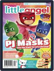 Little Angel (Digital) Subscription August 1st, 2018 Issue