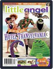 Little Angel (Digital) Subscription July 1st, 2018 Issue