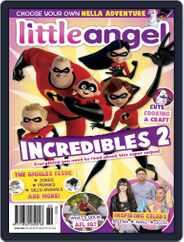 Little Angel (Digital) Subscription June 1st, 2018 Issue