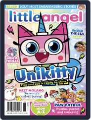 Little Angel (Digital) Subscription May 1st, 2018 Issue