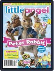 Little Angel (Digital) Subscription April 1st, 2018 Issue