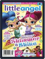 Little Angel (Digital) Subscription March 1st, 2018 Issue