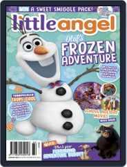 Little Angel (Digital) Subscription January 1st, 2018 Issue