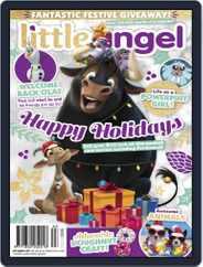 Little Angel (Digital) Subscription December 1st, 2017 Issue