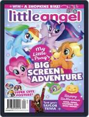 Little Angel (Digital) Subscription November 1st, 2017 Issue
