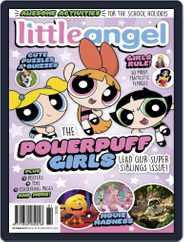 Little Angel (Digital) Subscription October 1st, 2017 Issue