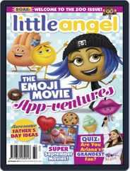 Little Angel (Digital) Subscription September 1st, 2017 Issue