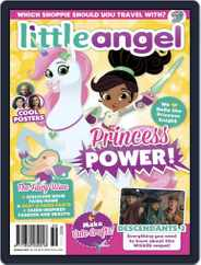 Little Angel (Digital) Subscription August 1st, 2017 Issue