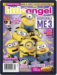 Little Angel (Digital) Subscription June 1st, 2017 Issue