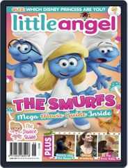 Little Angel (Digital) Subscription April 1st, 2017 Issue