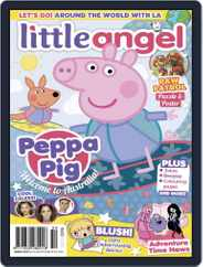 Little Angel (Digital) Subscription March 1st, 2017 Issue