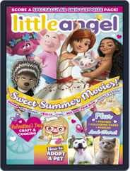 Little Angel (Digital) Subscription February 1st, 2017 Issue