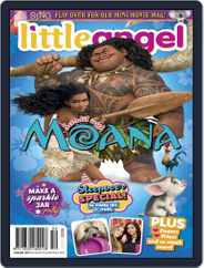 Little Angel (Digital) Subscription January 1st, 2017 Issue