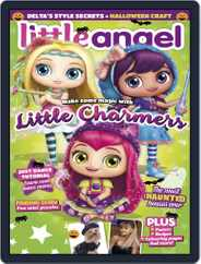 Little Angel (Digital) Subscription November 1st, 2016 Issue
