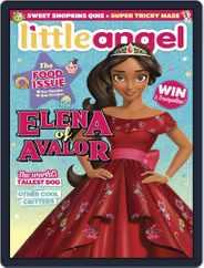 Little Angel (Digital) Subscription October 1st, 2016 Issue