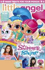 Little Angel (Digital) Subscription July 24th, 2016 Issue