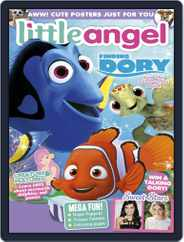 Little Angel (Digital) Subscription May 22nd, 2016 Issue