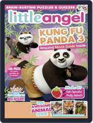 Little Angel (Digital) Subscription February 21st, 2016 Issue