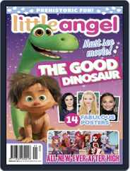 Little Angel (Digital) Subscription February 1st, 2016 Issue
