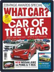 What Car? (Digital) Subscription February 2nd, 2020 Issue