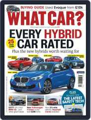 What Car? (Digital) Subscription July 1st, 2019 Issue