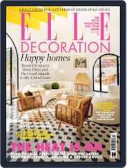 Elle Decoration UK (Digital) Subscription July 1st, 2020 Issue