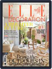 Elle Decoration UK (Digital) Subscription June 1st, 2020 Issue