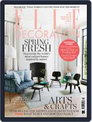 Elle Decoration UK (Digital) Subscription May 1st, 2020 Issue