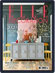 Elle Decoration UK (Digital) Subscription February 1st, 2020 Issue