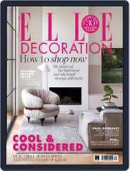 Elle Decoration UK (Digital) Subscription September 1st, 2019 Issue