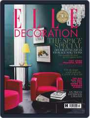 Elle Decoration UK (Digital) Subscription March 1st, 2019 Issue