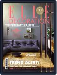 Elle Decoration UK (Digital) Subscription February 1st, 2019 Issue