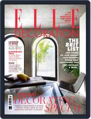 Elle Decoration UK (Digital) Subscription October 1st, 2018 Issue