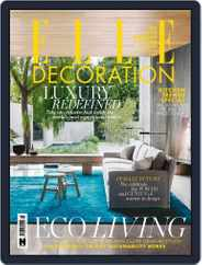 Elle Decoration UK (Digital) Subscription September 1st, 2018 Issue
