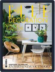 Elle Decoration UK (Digital) Subscription June 1st, 2018 Issue