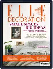 Elle Decoration UK (Digital) Subscription March 1st, 2017 Issue